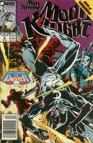 Marc Spector Moon Knight Vol 1 8