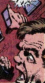 Gordy (Earth-616) from Avengers Vol 1 182 001