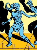 Athena Parthenos (Earth-829) from Hercules Vol 2 2 0001