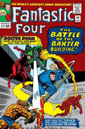 Fantastic Four Vol 1 40