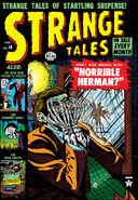 Strange Tales Vol 1 14