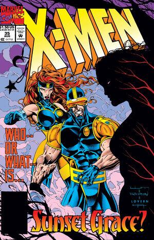 X-Men Vol 2 35