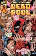 Deadpool Vol 3 38