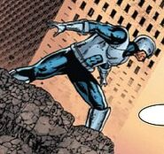 Dominikos Petrakis (Earth-616) from Uncanny Avengers Vol 1 1