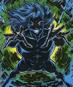 Henrique Gallante (Earth-616) from 1993 Annuals card