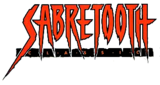 Sabretooth Classic (1994) Logo