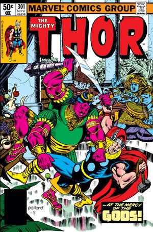 Thor Vol 1 301