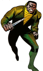 Willis Stryker (Earth-616) from All-New Official Handbook of the Marvel Universe Update Vol 1 1 001
