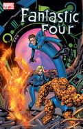 Fantastic Four Vol 1 534
