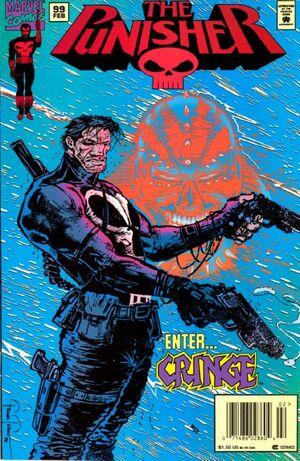 Punisher Vol 2 99
