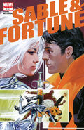 Sable and Fortune Vol 1 4
