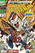 Web of Spider-Man Vol 1 93