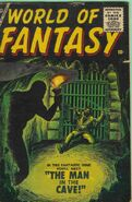 World of Fantasy Vol 1 3