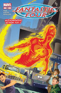 Fantastic Four Vol 1 505
