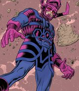 Galactus (Earth-616) from Silver Surfer Vol 7 9