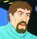 Gregson Gilbert (Earth-78909) Fantastic Four (1978 animated series) Season 1 9