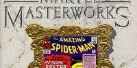 Marvel Masterworks Vol 1 5