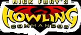Nick Fury's Howling Commandos (2005)