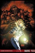 Ultimate Fantastic Four Vol 1 49 Textless