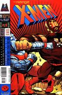 X-Men The Manga Vol 1 16
