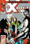 X-Mannen 63