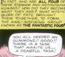 Fantastic Four (Original Team)