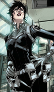 Maria Hill (Earth-616) from Avengers World Vol 1 14 001
