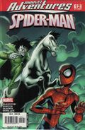 Marvel Adventures Spider-Man Vol 1 12