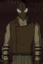Peter Parker (Earth-TRN455) from Ultimate Spider-Man Season 4 Episode 18