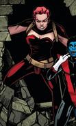 Katerina van Horn (Earth-616) from Amazing X-Men Vol 2 16 001
