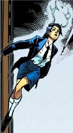 Lin Li (Earth-616)from Nova Vol 5 22 0002