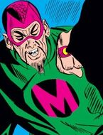 Mandarin (Earth-616) from Tales of Suspense Vol 1 55 001
