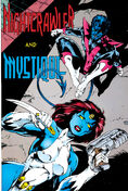 X-Men Unlimited Vol 1 4 Pinup 002