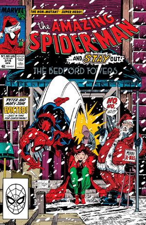 Amazing Spider-Man Vol 1 314