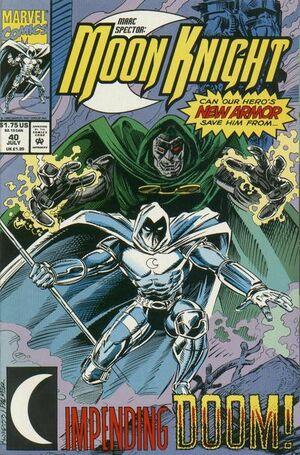 Marc Spector Moon Knight Vol 1 40