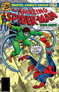 Amazing Spider-Man Vol 1 157