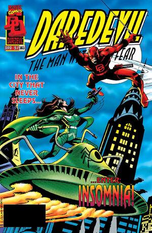 Daredevil Vol 1 363
