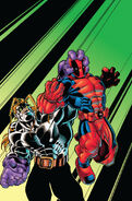 Deadpool Vol 3 7 Textless