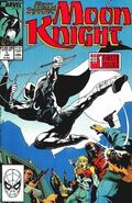 Marc Spector Moon Knight Vol 1 1