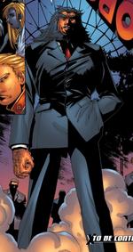 Maximus Lobo (Earth-616) from Uncanny X-Men Vol 1 417