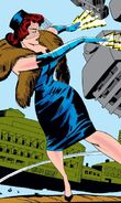 Natalia Romanova (Earth-616) from Tales of Suspense Vol 1 53 cover