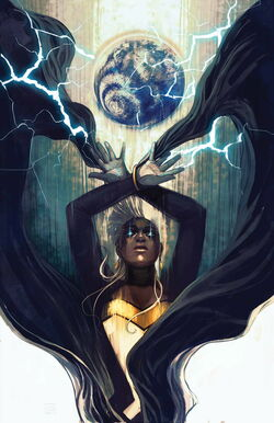 Storm Vol 3 10 Textless