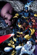 X-Men Legacy Vol 1 208 Textless