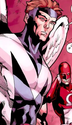 Dark X-Men Vol 1 4 page 13 Calvin Rankin (Earth-616)
