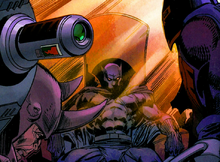T'Challa (Earth-616) from Black Panther Vol 4 10 0001