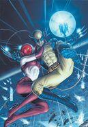 Wolverine Origins Vol 1 44 Textless