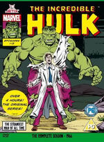 Incredible Hulk 1966 series