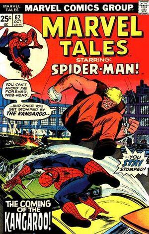 Marvel Tales Vol 2 62