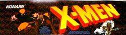 X-Men (arcade game)