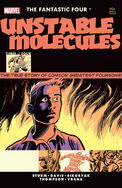 Fantastic Four Unstable Molecules Vol 1 3